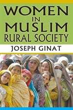 Women in Muslim Rural Society