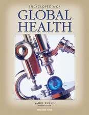 Encyclopedia of Global Health