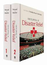 Encyclopedia of Disaster Relief