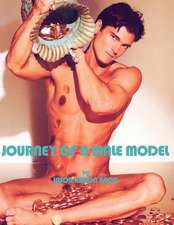Journey of a Male Model