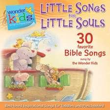 Little Songs for Little Souls
