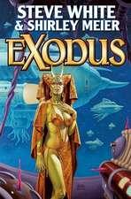 Exodus:  Sequels to 1632