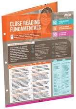 CLOSE READING FUNDAMENTALS (QU