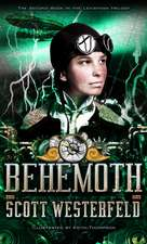 "Behemoth:  A Retelling of ""The Ballad of Mulan"""