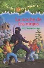 La Noche de los Ninjas = Night of the Ninjas:  True Stories of Children in the Holocaust