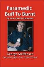 Paramedic Buff to Burnt:  Jazz Lieutenant