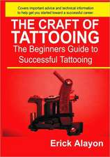 The Craft of Tattooing:  On the Bottom with the Northwest Salvage Divers