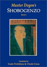 Master Dogen's Shobogenzo:  The Self-Destruction of Super Power