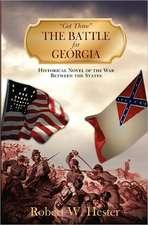 The Battle for Georgia:  Get Three