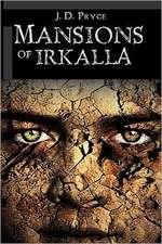 Mansions of Irkalla:  17-20