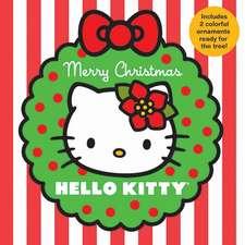 Merry Christmas, Hello Kitty!