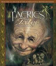 Brian Froud's Faeries' Tales