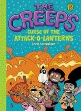The Creeps:  Curse of the Attack-O-Lanterns