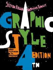 Graphic Style:From Victorian to Hipster