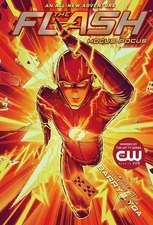 Flash: Hocus Pocus: (the Flash Book 1)