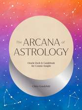 Arcana of Astrology Boxed Set