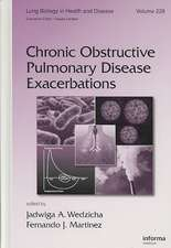Chornic Obstructive Pulmonary Disease Exacerbations:  The IT Manager's Guide [With CDROM]
