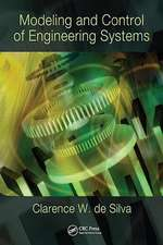 Modeling and Control of Engineering Systems
