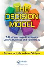 The Decision Model
