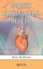 Forensic Cardiovascular Medicine