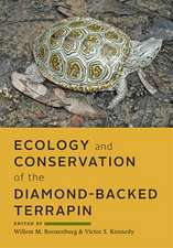 Ecology and Conservation of the Diamond–backed Terrapin