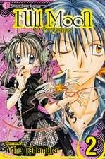 Full Moon, Vol. 2: O Sagashite