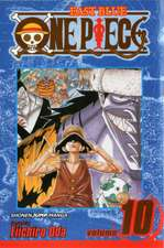 One Piece, Vol. 10