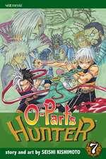 O-Parts Hunter, Volume 7