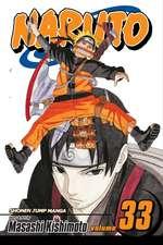 Naruto, Vol. 33