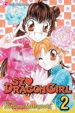 St. Dragon Girl, Volume 2