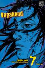 Vagabond (VIZBIG Edition), Vol. 7