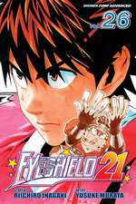 EYESHIELD 21 TP VOL 26