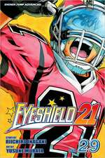 EYESHIELD 21 GN VOL 29