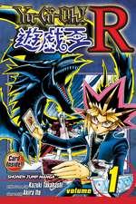 Yu-Gi-Oh!: R, Vol. 1