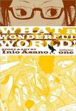 What a Wonderful World Volume 1