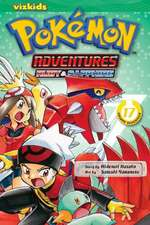 Pokémon Adventures (Ruby and Sapphire), Vol. 17