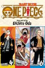 One Piece (3-in-1 Edition) Volume 2
