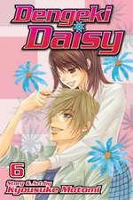 Dengeki Daisy, Vol. 6
