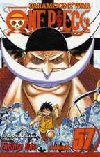 One Piece, Vol. 57
