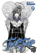Tenjo Tenge, Vol. 9: Full Contact Edition 2-in-1