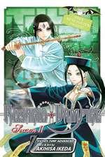 Rosario+Vampire: Season II, Vol. 7