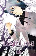 Loveless, Vol. 11