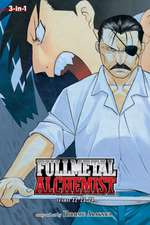 Fullmetal Alchemist (3-in-1 Edition), Vol. 8: Includes Vols. 22, 23 & 24
