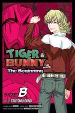 Tiger & Bunny: The Beginning Side B, Vol. 2: Side B