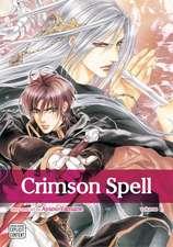 Crimson Spell Volume 1