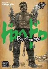 DOROHEDORO GN VOL 14