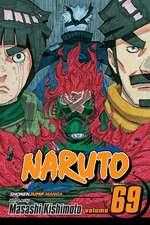 Naruto, Vol. 69