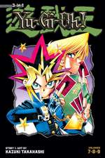 Yu-Gi-Oh! (3-in-1 Edition), Vol. 3: Includes Vols. 7, 8 & 9