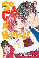 So Cute It Hurts!!, Vol. 2