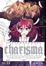 Afterschool Charisma Volume 11